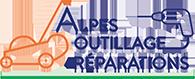 Alpes Outilage Réparation