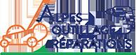 Alpes Outillage Réparation